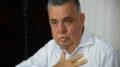 Rio de Janeiro - O presidente da Assembleia Legislativa do Rio de Janeiro (Alerj), Jorge Picciani, devolve para o governo estadual medidas que constavam no pacote de ajuste fiscal proposto. (Tânia Rêgo/Agência Brasil)