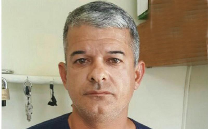 Tony Gray (Foto: PC/Divulgação)