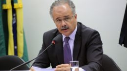 Vicente Cãndido (Foto: Lúcio Bernardo Junior/Agência Câmara)