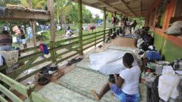 haitianos (Marcello Casal Jr./ABr)