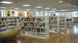 Número de livros da biblioteca deverá ser de, no mínimo, um título para cada aluno matriculado (Foto: Tomaz/Agência Brasil)