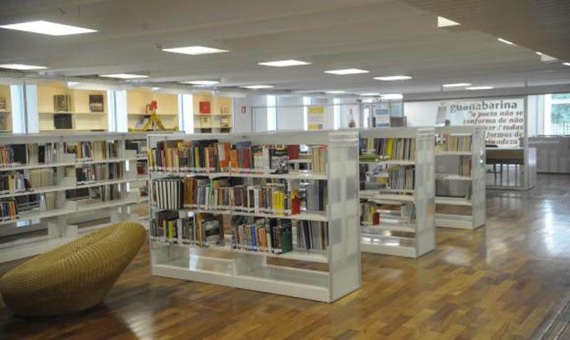 Dados do Inep mostram que 55% das escolas brasileiras não têm biblioteca