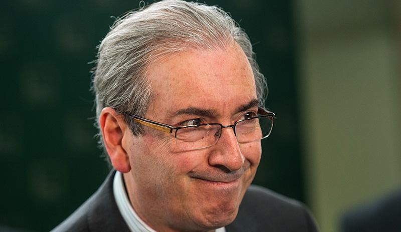 STJ nega pedido de liberdade ao ex-deputado Eduardo Cunha