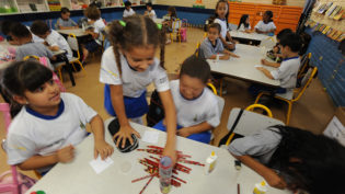 MEC terá sistema para avaliar desempenho do ensino de creches