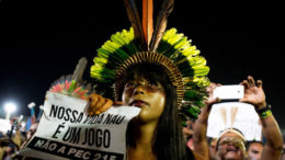 (Foto: Marcelo Camargo/ABr)