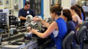 Mulheres trabalham 5,4 anos a mais que os homens, aponta estudo do Ipea (Foto: Arquivo/ABr)