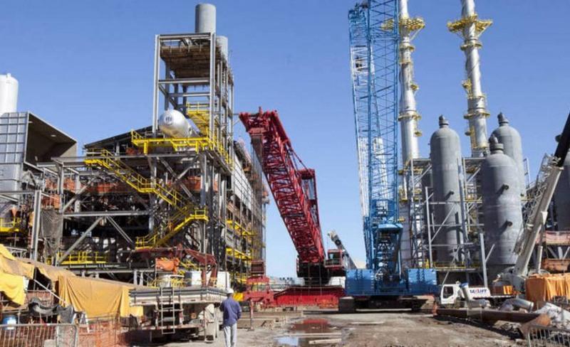 Lava Jato denuncia seis por propina de R$ 9,6 milhões de obra em refinaria
