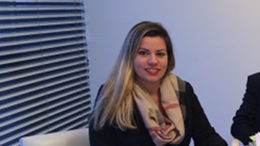 Alessandra damian