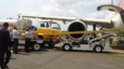 Avião gasolina (Foto: Antonio Pinheiro/Divulgação)