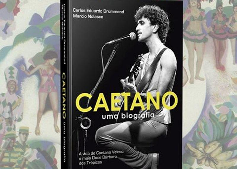 Caetano Veloso(Foto: Divulgação)