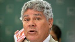 Deputado Chico Alencar (Foto: Antônio Cruz/ABr)