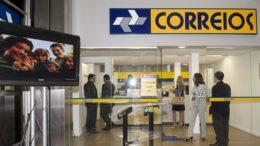 Correios (Foto: Wilson Dias/ABr)