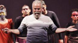 Diretor Jorge Kennedy (Foto: SEC/Divulgação)