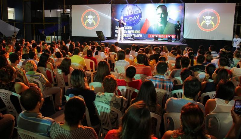 Eday - Marta Falcão (Foto DeVry/Divulgação)