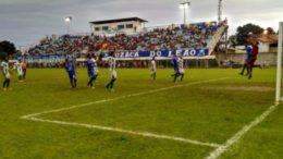 Campeonato Amazonense (Foto: FAF/Divulgação)