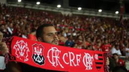 (Foto: Rodrigo Tolentino/Flamengo)