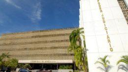 Forum de Manaus Enoch Reis (Foto: Raphael Alves/TJAM)