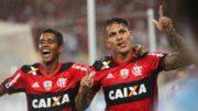 Guerrero Flamengo(Foto: Gilvan de Souza/Flamengo.com)
