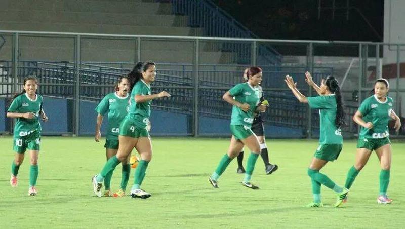 Iranduba recebe Sport Recife em Manaus pelo Brasileirão feminino
