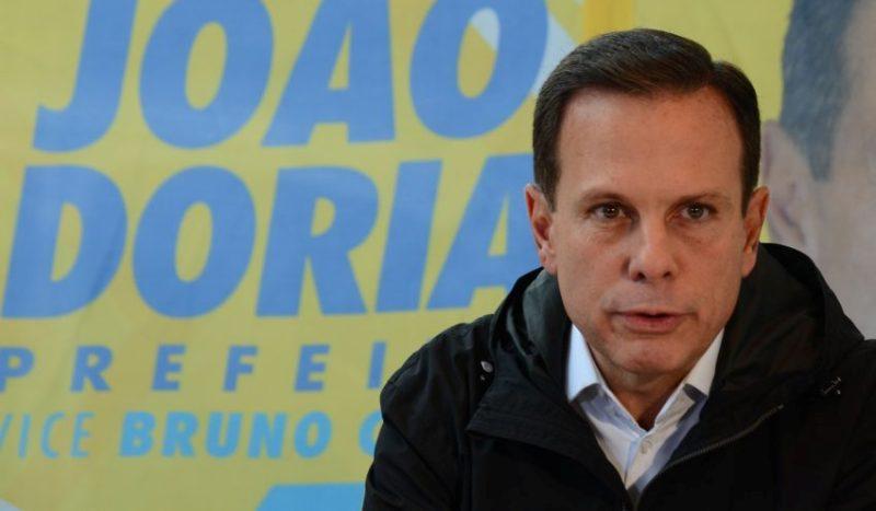João Doria (Foto: Rovena Rosa/ABrl)