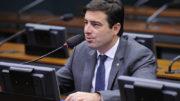 João Arruda (Foto: Lucio Bernardo Junior/Câmara dos Deputados)