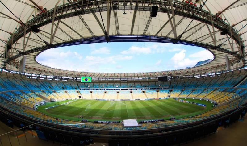 Flamengo fecha contrato com o Maracanã e arcará com custos operacionais