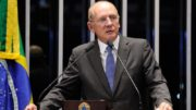 Paulo Bauer (Foto: Edilson Rodrigues/Agência Senado)