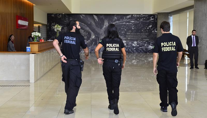 Concurso da Polícia Federal terá 500 vagas apenas para nível superior