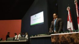 Rafael Barbosa - DPE-AM (Foto: DPE/Divulgação)