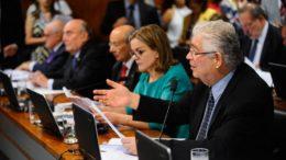 Roberto Requião (Foto: Marcos Oliveira/Agência Senado)
