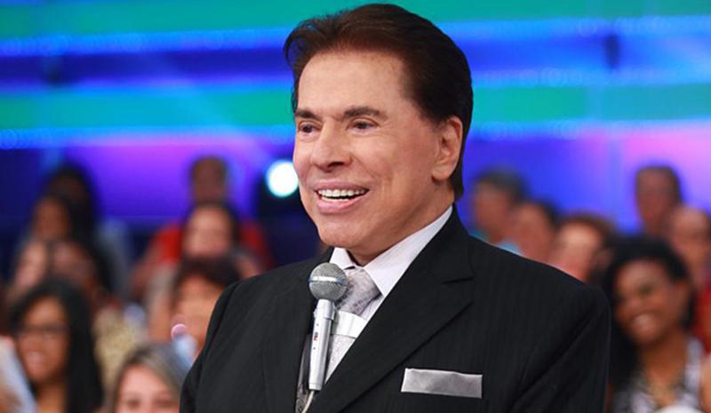 Silvio Santos será tema de série de ficção no canal por assinatura Fox