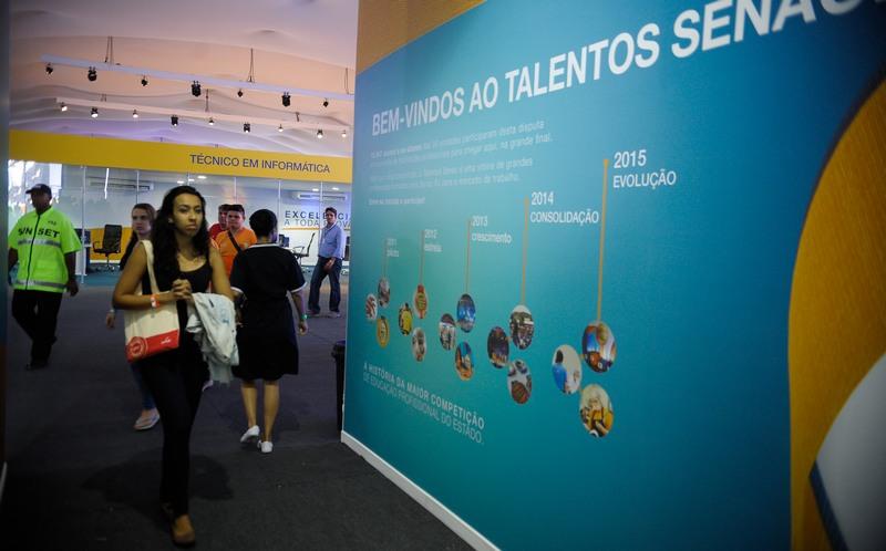 Senac (Foto: ABr/Divulgação)