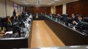 TRT-11 plenário (Foto; TRT-11/Divulgação)