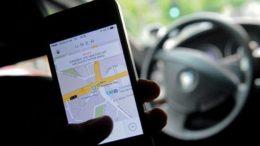 Uber (Foto: Uber/Divulgação)