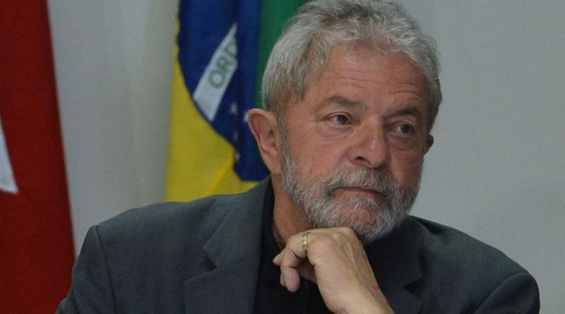 Lula disse que ouviu apenas 'não esperem provas, tenho convicção', se referindo ao procurador Deltan Dallagnol (Valter Campanato/ABr)