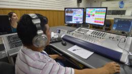 Os sinais das rádios poderão trafegar pelos sistemas implantados pelas concessionárias de televisão (Foto: ABr)