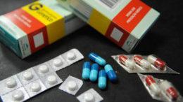 Lotes dos medicamentos mostraram desvios fora de especificação para o teste de substâncias (Foto: ABr)