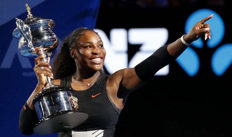 Serena Williams alega ser discriminada após mais um teste antidoping