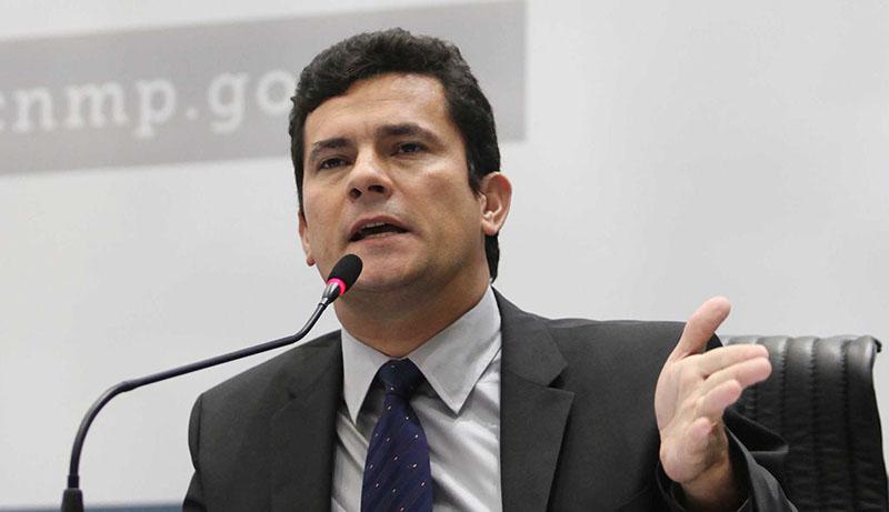 Justiça sob o comando de Moro quer combater crime organizado e corrupção