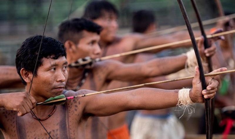Assassinatos de índios no Amazonas estão ligados a conflitos por recursos naturais