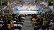 Arena Amadeu Teixeira (Foto: Antonio Lima/Sejel/Divulgação)