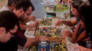 Board Game Manaus (Foto: Divulgação)