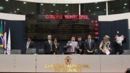 CMM Wilker Barreto (Foto: CMM/Divulgação)