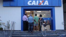 Caixa Econômica (Foto CEF/Divulgação)