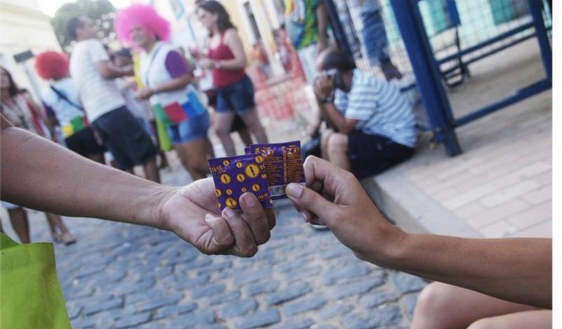 Dia Mundial de Luta Contra a Aids terá testes gratuitos de HIV em Manaus