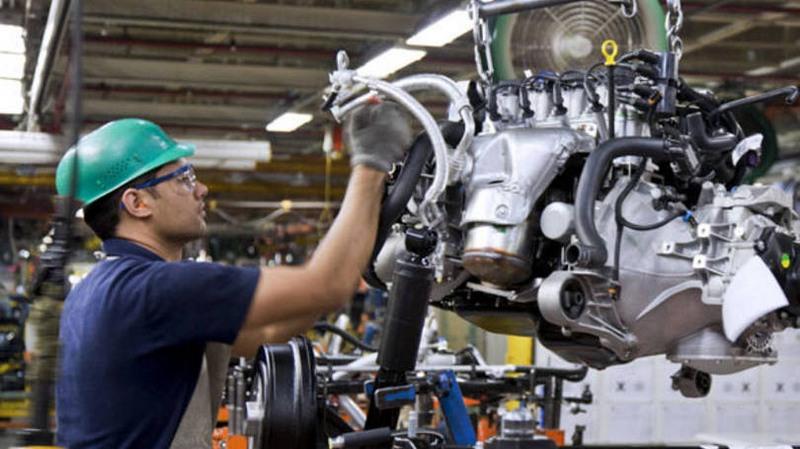 Produção industrial cresce no Amazonas entre dezembro e janeiro