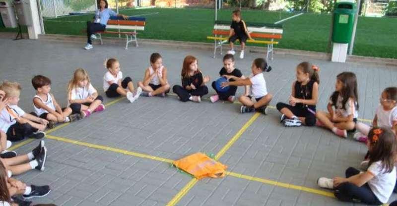 Crianças brincadeiras(Foto: CP-SP/Divulgação)
