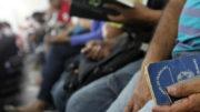Demissões são maiores que as contratações na economia do Amazonas (Foto: Fábio Pozzebom/ABr)