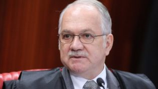 Ministro Edson Fachin acumula derrotas impostas pela 2ª Turma do STF