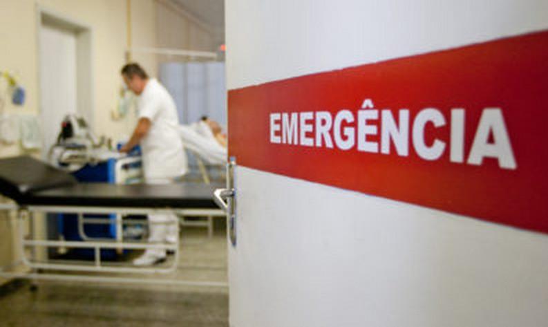 Emergência saúde (Foto: Alina Souza/Divulgação)